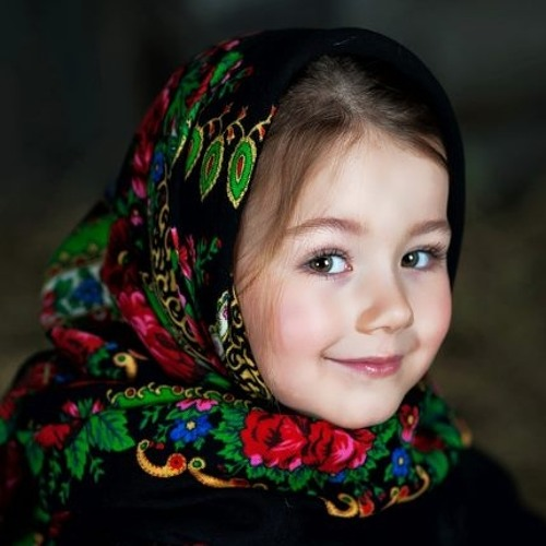 Russian Folk's avatar