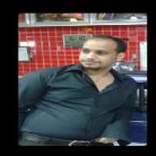 mohamed elgharib's avatar