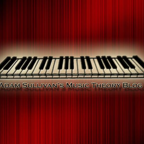 ASMusicTheoryBlog's avatar