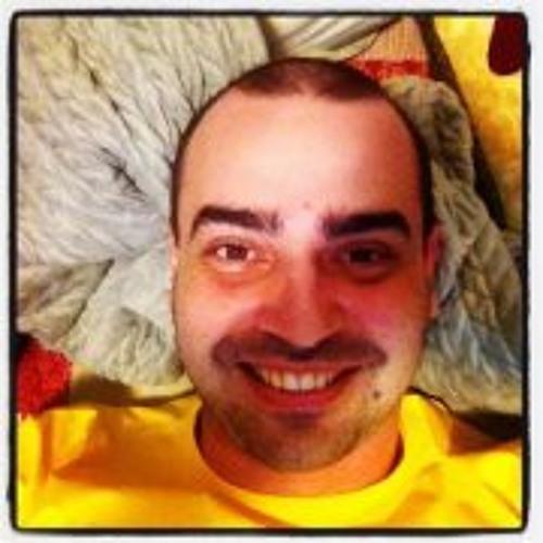 Guilherme Lopes Filho's avatar