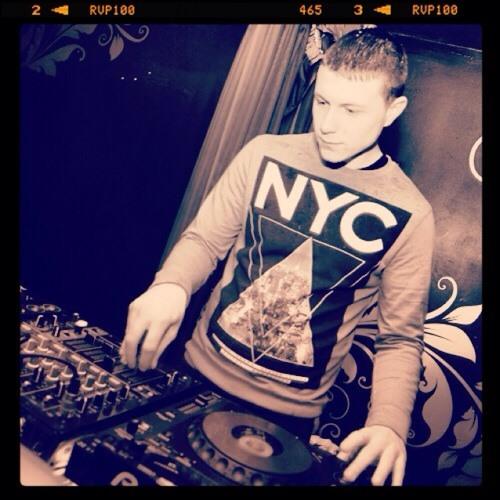 DJ JThomas's avatar