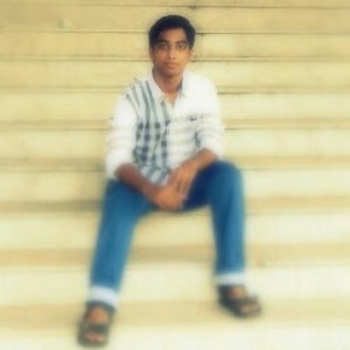PRASANTH SANTHOSH's avatar