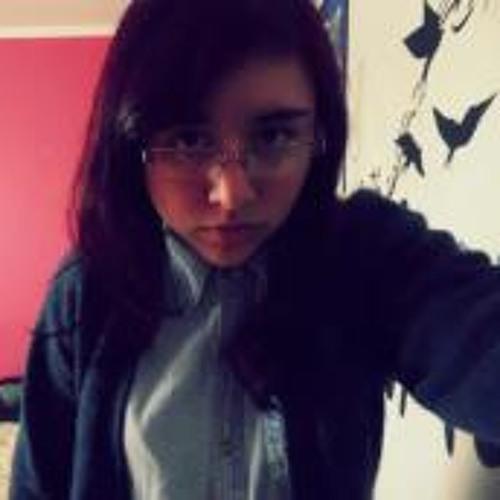 Deborah Alejandra's avatar