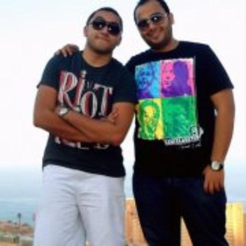 Mohammed Yousri 2's avatar