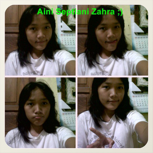 Aini Septiani Zahra's avatar