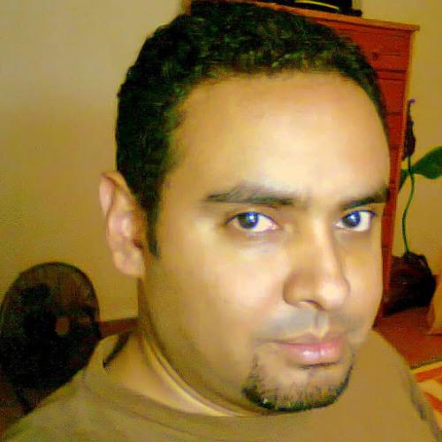 Carlos Augusto Rojas's avatar