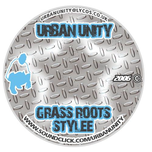 URBAN UNITY's avatar
