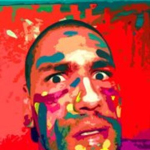 Rolando Jiménez's avatar
