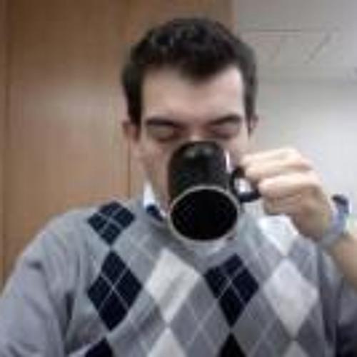 Alfonso Lamadrid's avatar