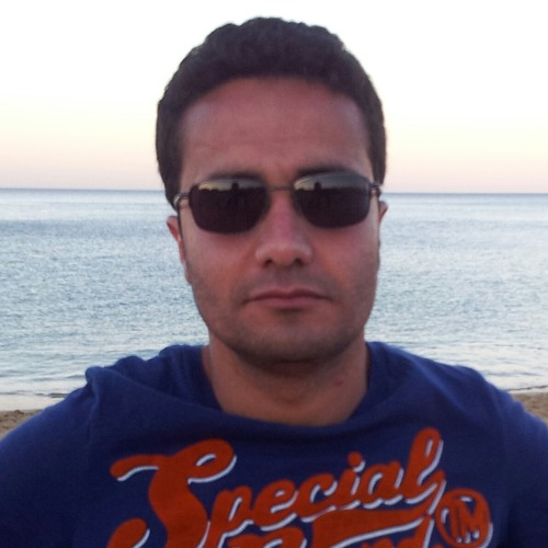 Mouhsin's avatar