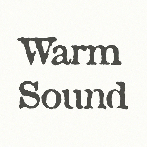 Warm Sounds's avatar