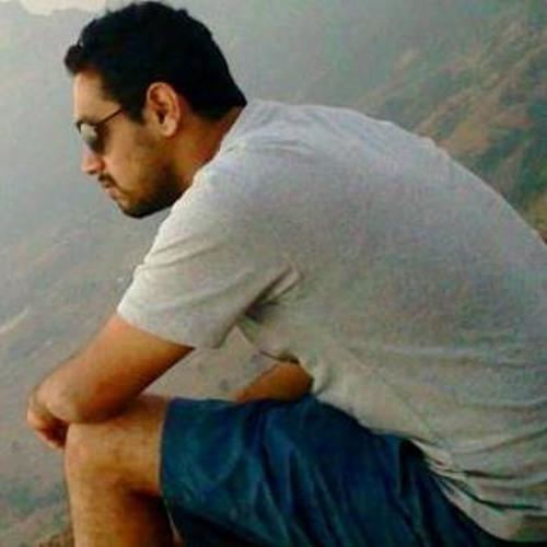 Mitesh Kothari's avatar