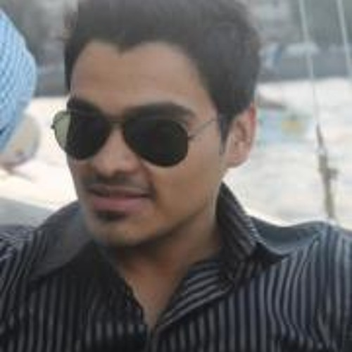 Viraj Pednekar 1's avatar