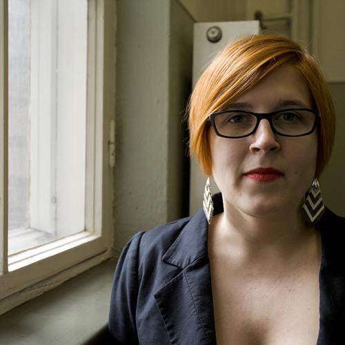 Anna Huuskonen's avatar