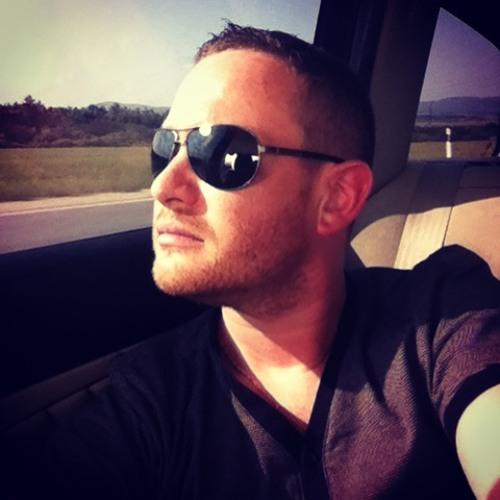 Lorant Etedi's avatar