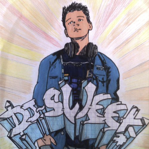 DJ Sweek's avatar
