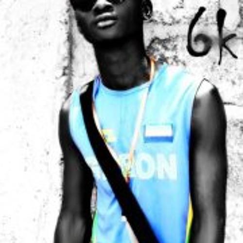 Salfo Compaoré's avatar