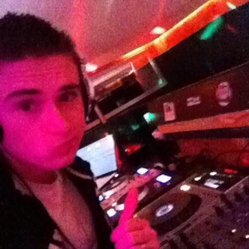DJ Padd-X's avatar