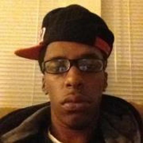 Antonio Brumfield's avatar