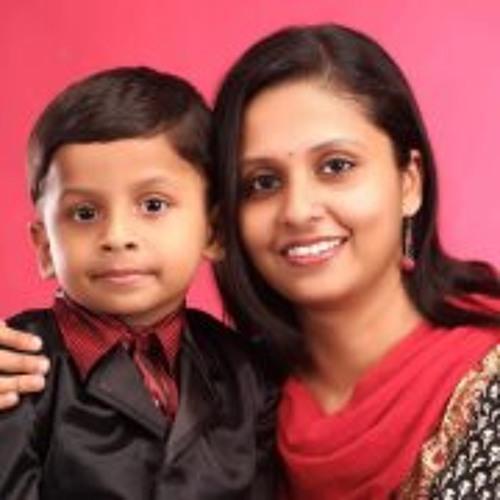 Shyna Surendran's avatar