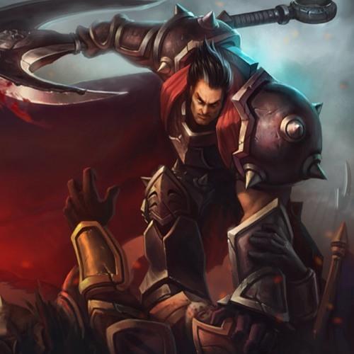 dariusyo's avatar