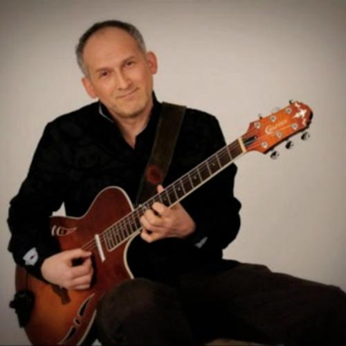 Paul McMaster's avatar