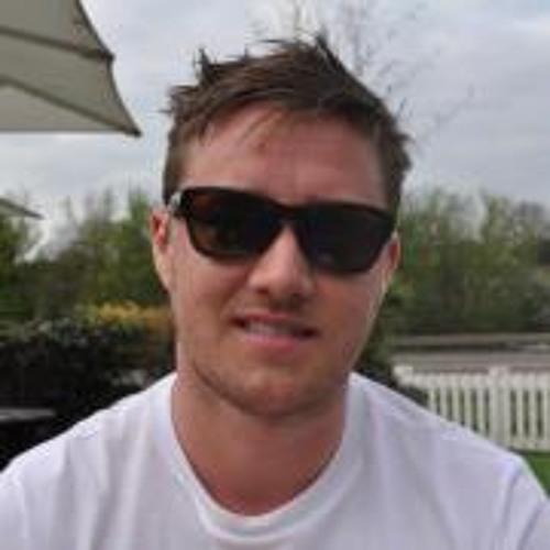 Ben Gilbert 7's avatar