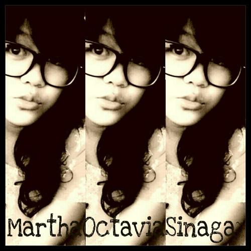 Martha Octavia Sinaga's avatar