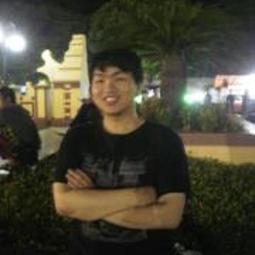Alpin Chen's avatar