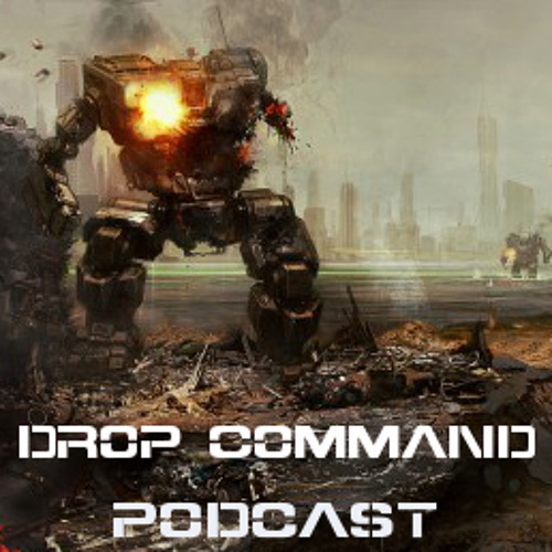 Drop Command Podcast - Ep 2