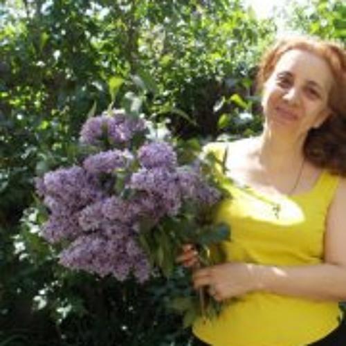 Lia Ianvarashvili's avatar