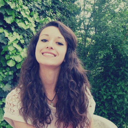 Marie Belaribi's avatar