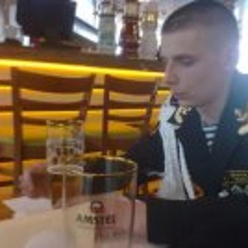Ilya Maslov 1's avatar