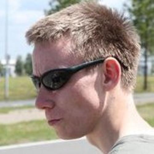 Joost Lekkerkerker's avatar