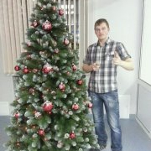 Slava Privezentcev's avatar