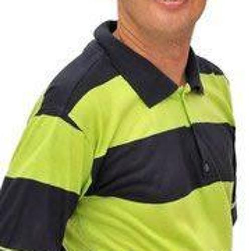 Marcos Ronaldo 1's avatar