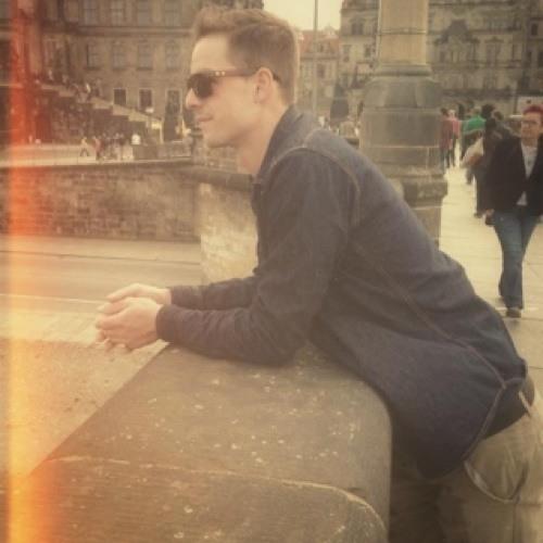 Marco Butze's avatar