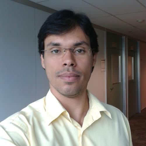 Linsmar Menezes's avatar