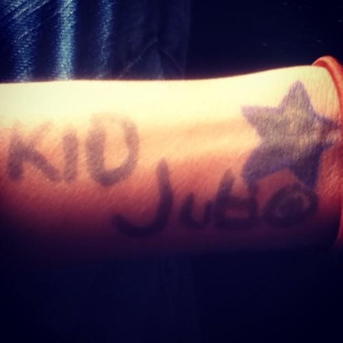 Kid Julio's avatar
