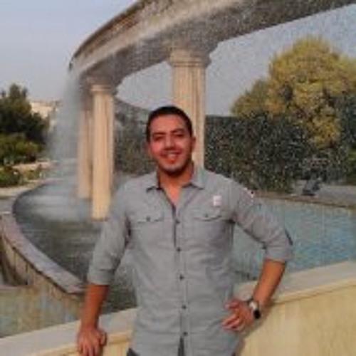 Sayf A. Saeed's avatar