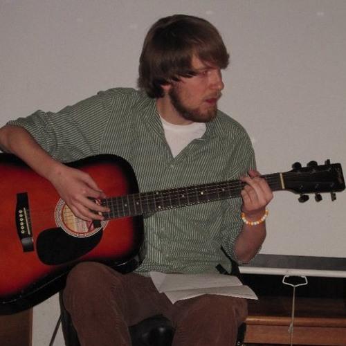 Eric Clow's avatar
