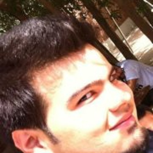 Cyed Naqi Jafri's avatar