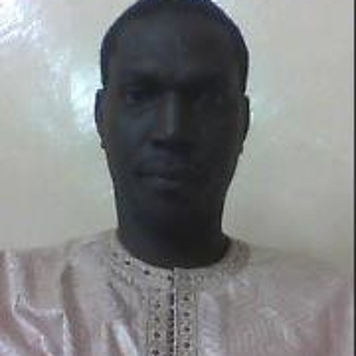 Moustapha Sar's avatar
