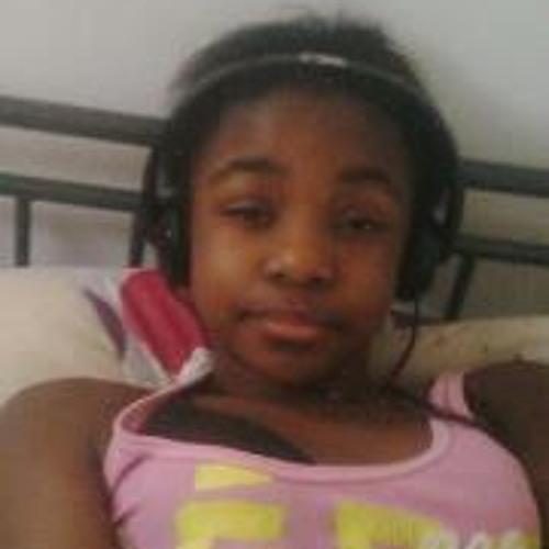Keniyrah Najae's avatar
