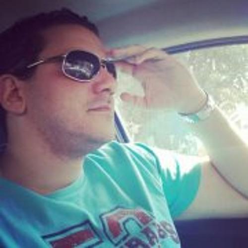 Mohammad El Ghazaly Harb's avatar