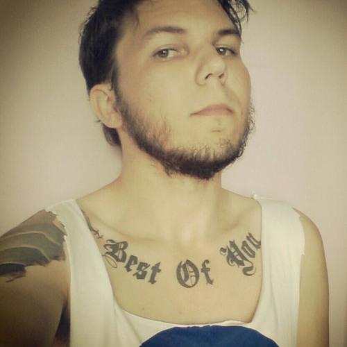 Rodrigo Martin White's avatar