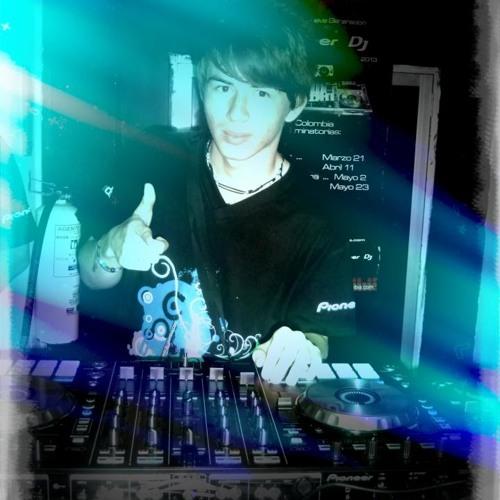 DjMaykolRemolina's avatar