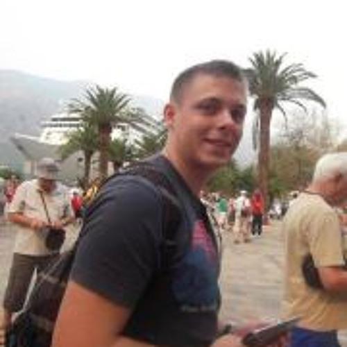 Róbert Busa's avatar