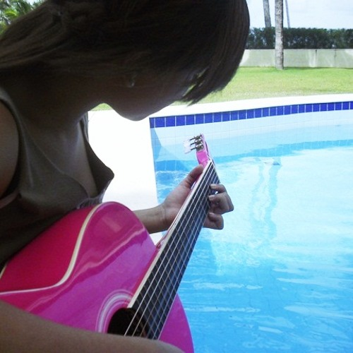 Sarinha Silva's avatar