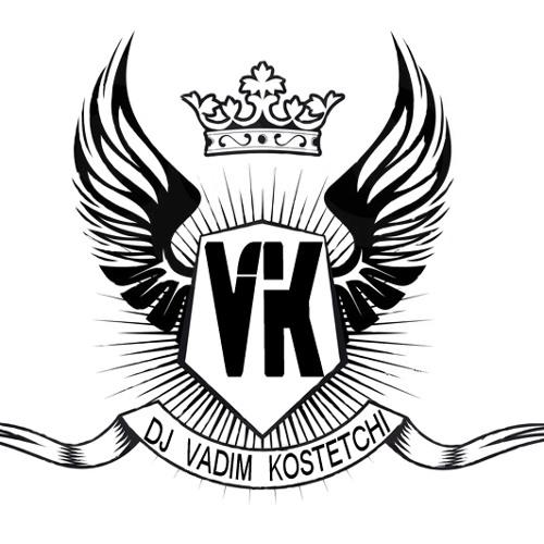 DJ VADIMKOSTETCHI's avatar